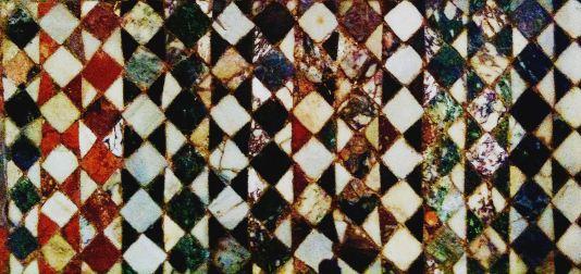 Torcello floor